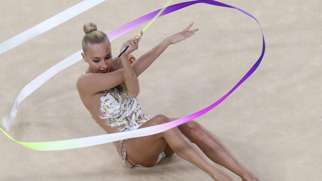 Гимнастка Кудрявцева объявила о завершении спортивной карьеры
