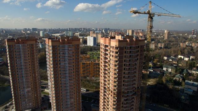 ВШЭ: стоимость жилья в Москве зависит от результатов ЕГЭ
