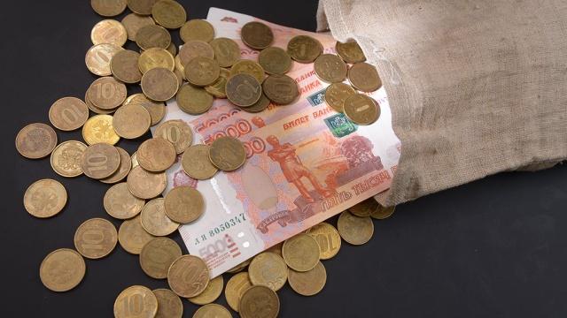 Глава МЭР назвал рублевые активы самыми крепкими и сильными в мире