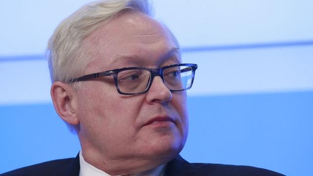 мид россия обсуждает сша критерии отмены санкций
