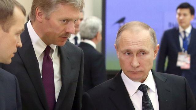 песков заявил готовности путина встрече трампом