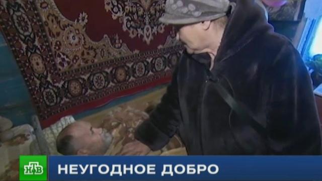 На Урале власти ведут войну с частными приютами для бездомных и одиноких
