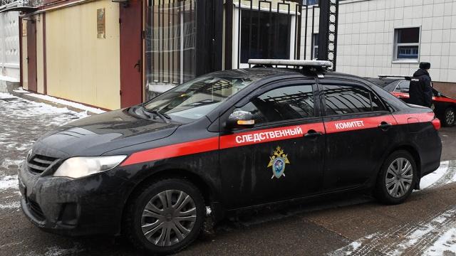 СК: омоновец в Москве мог застрелиться по неосторожности