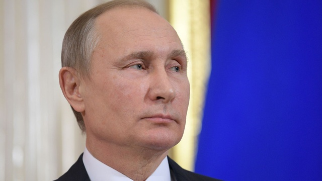 владимир путин отправляется визитом будапешт
