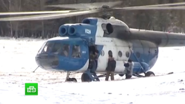пропавший алтае трижды попадал катастрофы вертолетах