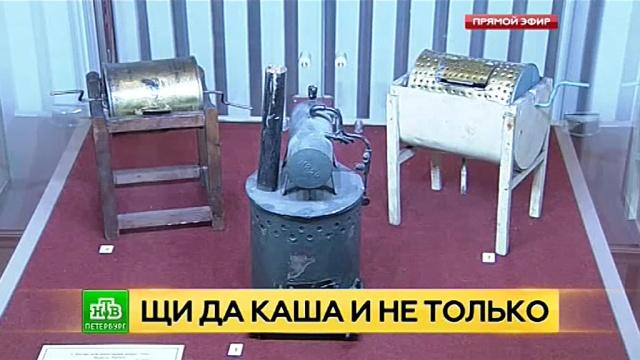 В честь 23 Февраля в Петербурге раскрыли секреты армейской кухни