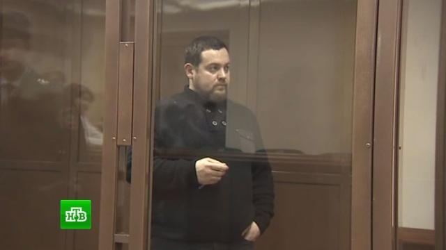 Основателю Smotra.ru Китуашвили продлен арест до 15 марта