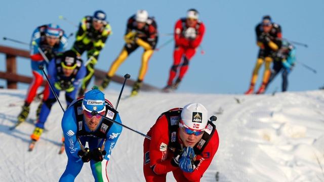 СМИ: норвежским лыжникам на ЧМ запретили критиковать других спортсменов