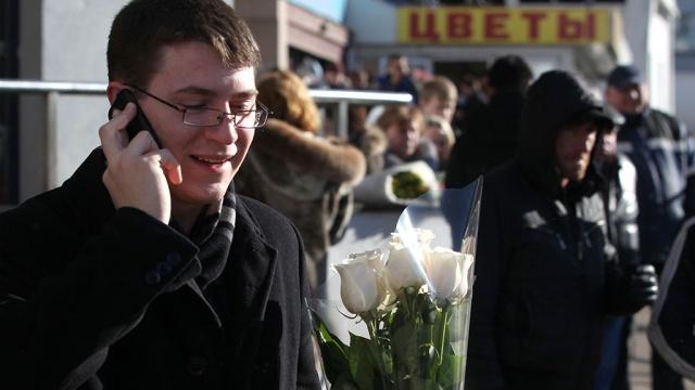 В Москве 8 марта ожидается теплая и солнечная погода