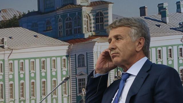 Forbes назвал самого богатого россиянина