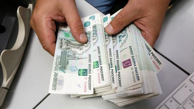 Силуанов назвал переукрепление рубля выгодным моментом для покупки валюты
