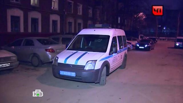 В результате перестрелки в московской гостинице пострадали 2 человека