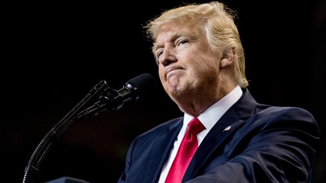 дональд трамп примет участие саммите нато