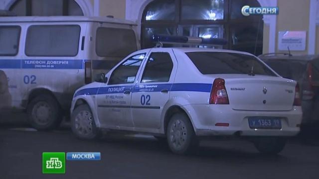 Москвич зарезал отца в ходе ссоры