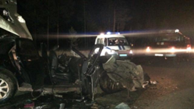 человека погибли дтп микроавтобусом бурятии