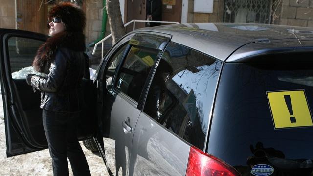 В России вводятся ограничения для начинающих водителей