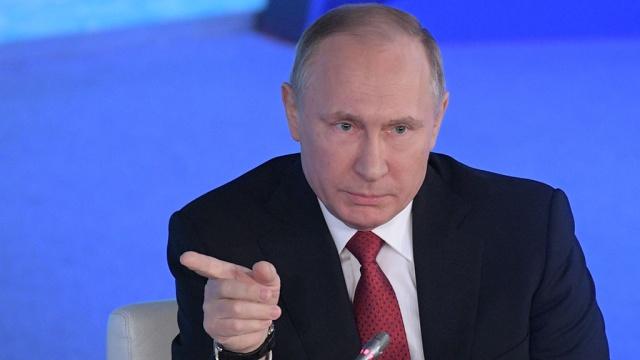 владимир путин приедет медиафорум петербурге