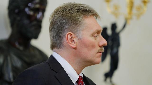Песков: Трамп позвонил Путину, чтобы выразить соболезнования