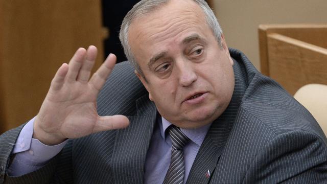 Уж лучше вы к нам: в Совфеде ответили на приглашение РФ в западную коалицию