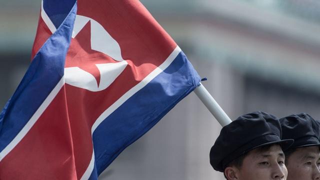 КНДР хочет вместе с Россией противостоять санкциям Запада