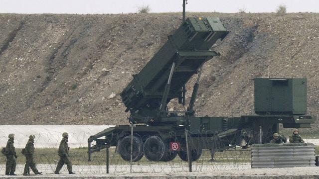 СМИ: Япония готова развернуть армию из-за ракет КНДР