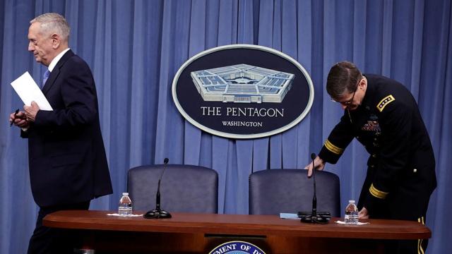 Пентагон впервые за 7 лет оценит ядерный потенциал США