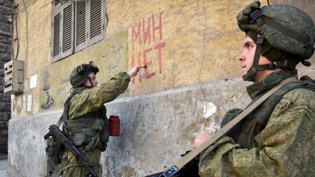 Продолжение военной операции России в Сирии поддерживает половина граждан