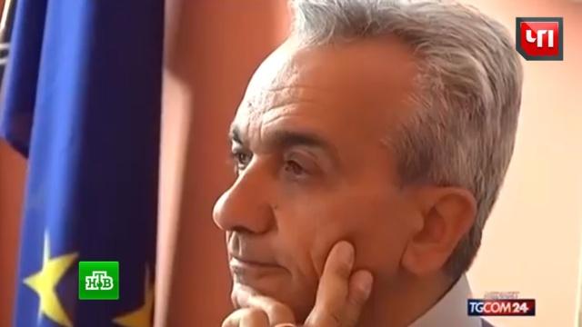 Суд в Италии признал, что мобильник довел мужчину до инвалидности