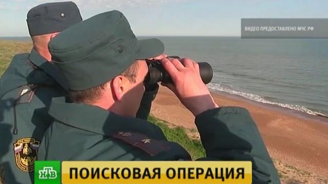 Крушение сухогруза: в Черном море завершилась активная фаза спасательных работ