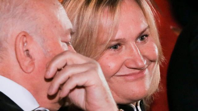Батурина возглавила список богатейших женщин в России