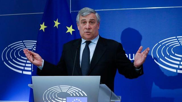 Глава Европарламента заявил о простом способе отмены Brexit