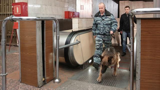 Внеплановую проверку петербургского метро продлили до мая
