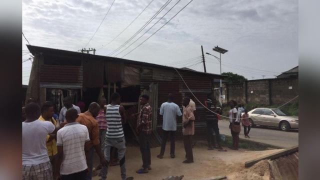 В Нигерии 30 человек погибли во время матча Манчестер Юнайтед