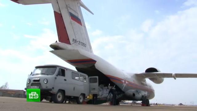 пострадавший пожара иркутский поселок доставили одежду продукты