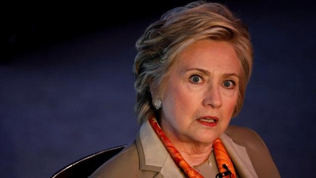 хиллари клинтон винит своем поражении выборах россию wikileaks