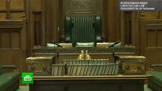 тереза мэй распустила британский парламент выборов