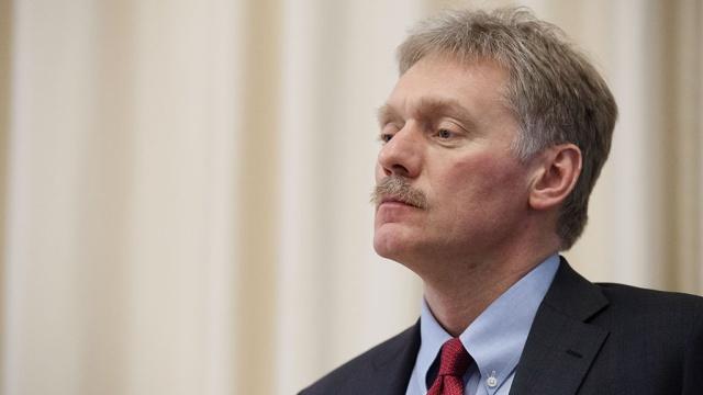 В Кремле прокомментировали увольнение директора ФБР