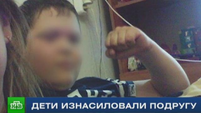 В Златоусте готовы устроить самосуд над насильниками 9-летней девочки