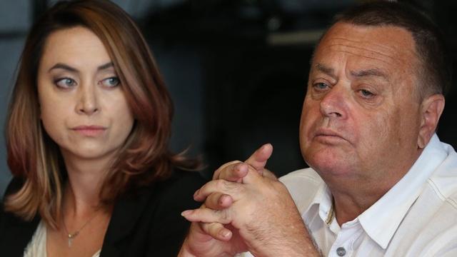 Суд обязал родных Жанны Фриске выплатить 21,6 млн рублей Русфонду
