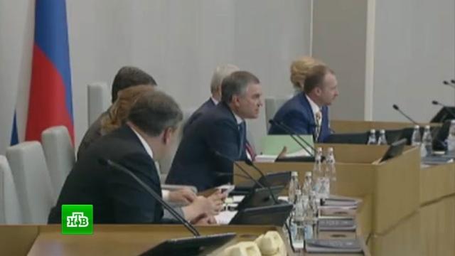 Отмена избирательного крепостного права: Госдума обсуждает поправки в закон о выборах