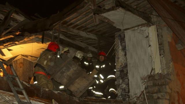 В Сочи уточнили число жертв взрыва газа в частном доме