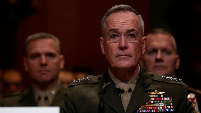 Пентагон обещал не нападать на сирийские войска без угрозы военным США