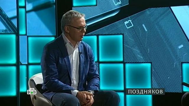 Вячеслав Фетисов о допинг-скандалах: мы хотим вернуть доверие. Эксклюзив НТВ