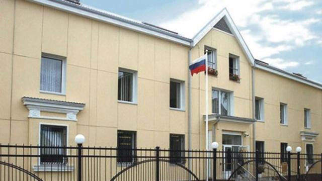 Эстония высылает двух российских дипломатов