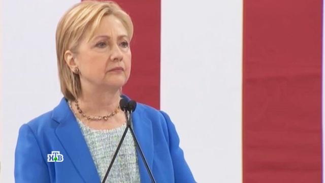 хиллари клинтон связали чередой загадочных смертей
