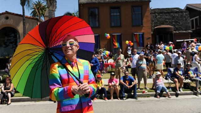 сша предложили вводить санкции против иностранцев притесняющих геев