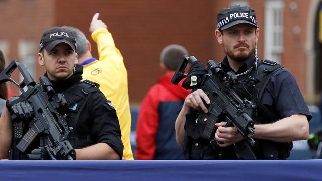 В Манчестере по делу о теракте задержан 14-й подозреваемый