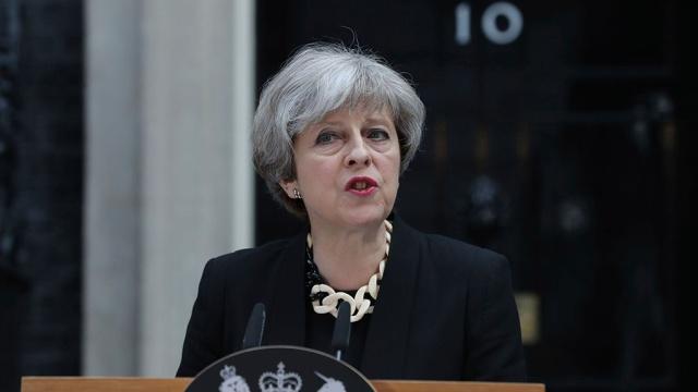 тереза мэй рассказала предотвращении пяти терактов британии