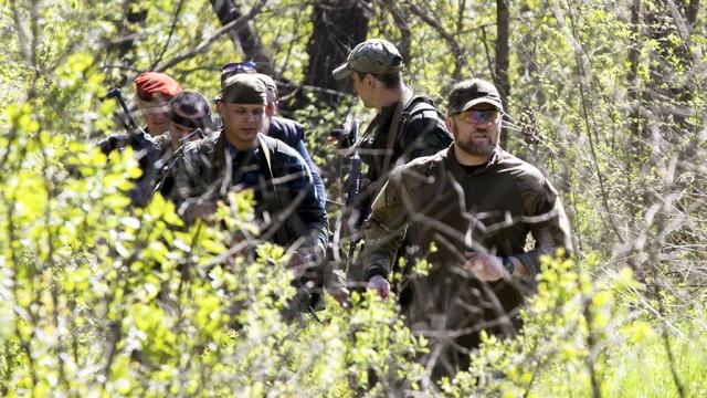 лнр украинские военные потеряли попытке атаковать поселок