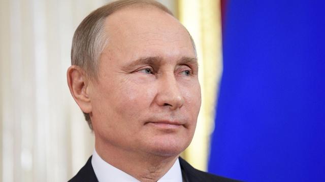 В Кремле рассказали о предстоящей встрече Путина и Трампа